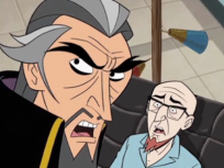 Venture Brothers Season 4 Episode 14