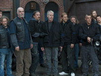 Sons of Anarchy Season 3 Episode 8