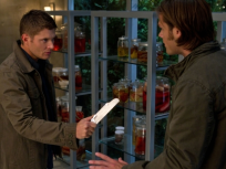 Supernatural Season 6 Episode 6