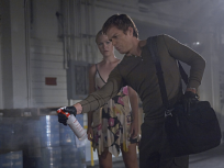 Dexter Season 5 Episode 6