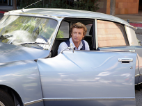 The Mentalist Season 3 Episode 7