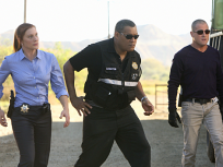 CSI Season 11 Episode 8
