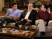 Two and a Half Men Season 8 Episode 8