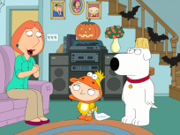 Family Guy Season 9 Episode 4
