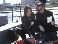 CSI: NY Season 7 Episode 9