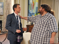 Jorge Garcia on HIMYM