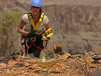 The Amazing Race Season 17 Episode 8