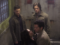 Supernatural Season 6 Episode 10