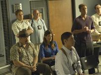 Dexter Season 5 Episode 11