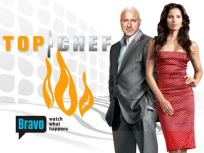 Top Chef Logo