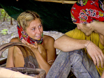 Survivor Season 21 Episode 11