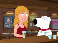Family Guy Season 7 Episode 14