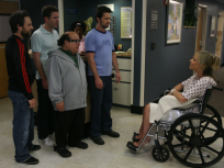 It's Always Sunny in Philadelphia Season 6 Episode 12