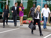 Leverage Season 3 Episode 15