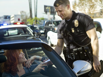 Southland Season 3 Episode 1