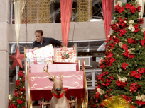 "Human Target Review: ""The Other Side of the Mall"""