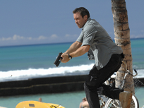 Hawaii Five-0 Season 1 Episode 13