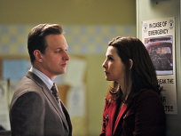 The Good Wife Season 2 Episode 10