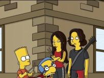 Bart the Musician