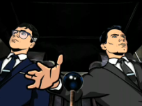 Archer Season 1 Episode 2