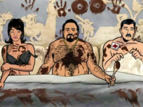 Archer Season 1 Episode 6