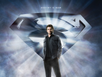 Smallville Season 11: On the Way, Comic Book Style!