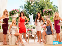 Real Beverly Hills Housewives