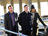 Blue Bloods Season 1 Episode 12