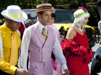 Royal Pains Season 2 Episode 14