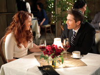 The Mentalist Season 3 Episode 14