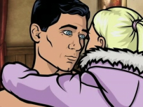 Archer Season 2 Episode 1
