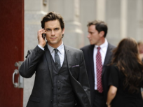 White Collar Season 2 Episode 14