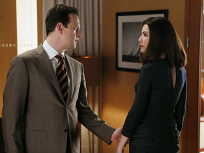 The Good Wife Season 2 Episode 14