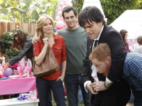 Modern Family Season 2 Episode 15