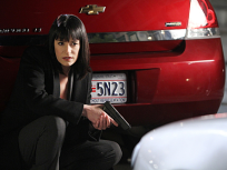 Prentiss in Danger