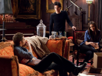 The House Guest Scene