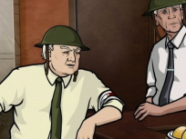 Archer Season 2 Episode 5