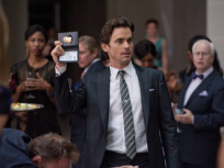 White Collar Season 2 Episode 15