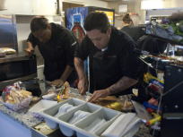 Top Chef Season 8 Episode 12
