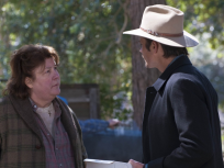 Justified Season 2 Episode 4