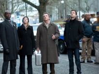 Fringe Season 3 Episode 16