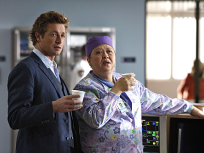 The Mentalist Season 3 Episode 17