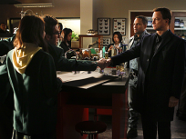 CSI: NY Season 7 Episode 17