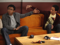 Community Season 2 Episode 18