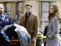 Castle Season 3 Episode 20
