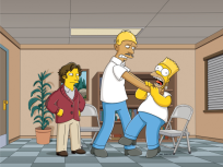 The Simpsons Season 22 Episode 17