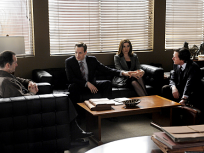 The Good Wife Season 2 Episode 19