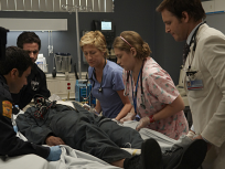 Nurse Jackie Season 3 Episode 2