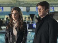 Castle Season 3 Episode 21