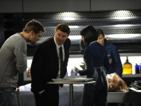 Bones Season 6 Episode 19
